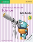 Cambridge Primary Science Skills Builder 5 - Book