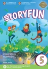 Storyfun 5 Student's Book with Online Activities and Home Fun Booklet 5 - Book