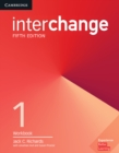 Interchange Level 1 Workbook - Book