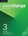 Interchange Level 3 Workbook - Book