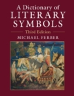 A Dictionary of Literary Symbols - Book