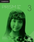 Prism : Prism Level 3 Student's Book with Online Workbook Reading and Writing - Book