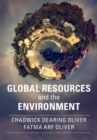 Global Resources and the Environment - Book