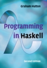 Programming in Haskell - Book