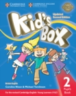 Kid's Box Level 2 Pupil's Book British English - Book