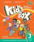 Kid's Box Level 3 Pupil's Book British English - Book