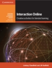 Interaction Online : Creative Activities for Blended Learning - Book