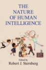 The Nature of Human Intelligence - Book
