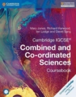 Cambridge IGCSE (R) Combined and Co-ordinated Sciences Coursebook with CD-ROM - Book