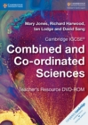 Cambridge IGCSE (R) Combined and Co-ordinated Sciences Teacher's Resource DVD-ROM - Book