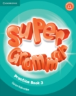 Super Minds Level 3 Super Grammar Book - Book