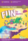 Fun for Movers Student's Book with Online Activities with Audio - Book