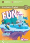 Fun for Flyers Student's Book with Online Activities with Audio - Book
