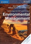 Cambridge International IGCSE : Cambridge IGCSE (R) and O Level Environmental Management Teacher's Resource CD-ROM - Book