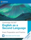 Cambridge IGCSE (R) English as a Second Language Exam Preparation and Practice with Audio CDs (2) - Book