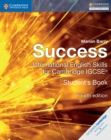Cambridge International IGCSE : Success International English Skills for Cambridge IGCSE (R) Student's Book - Book