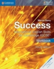 Cambridge International IGCSE : Success International English Skills for Cambridge IGCSE (R) Workbook - Book