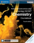 Cambridge IGCSE (R) Chemistry Coursebook with CD-ROM and Cambridge Elevate Enhanced Edition (2 Years) - Book