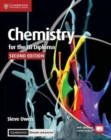 Chemistry for the IB Diploma Coursebook with Cambridge Elevate Enhanced Edition (2 Years) - Book