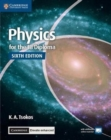 Physics for the IB Diploma Coursebook with Cambridge Elevate Enhanced Edition (2 Years) - Book