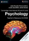Cambridge International AS and A Level Psychology Teacher's Resource CD-ROM - Book