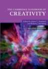 Cambridge Handbooks in Psychology : The Cambridge Handbook of Creativity - Book