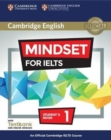 Mindset for IELTS Level 1 Student's Book with Testbank and Online Modules : An Official Cambridge IELTS Course - Book