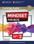 Mindset for IELTS Level 2 Student's Book with Testbank and Online Modules : An Official Cambridge IELTS Course - Book