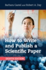 How to Write and Publish a Scientific Paper - Book