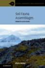 Ecology, Biodiversity and Conservation : Soil Fauna Assemblages: Global to Local Scales - Book