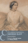 The Cambridge Companion to George Eliot - Book