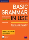 Basic Grammar in Use Student's Book with Answers and Interactive eBook : Self-study Reference and Practice for Students of American English - Book