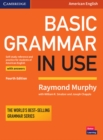Basic Grammar in Use Student's Book with Answers : Self-study Reference and Practice for Students of American English - Book