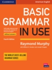 Basic Grammar in Use Student's Book without Answers : Self-study Reference and Practice for Students of American English - Book