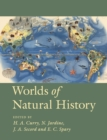 Worlds of Natural History - Book