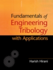 Fundamentals of Engineering Tribology with Applications - eBook