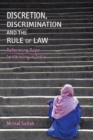 Discretion, Discrimination and the Rule of Law : Reforming Rape Sentencing in India - eBook