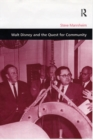 Walt Disney and the Quest for Community - eBook