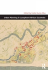 Urban Planning in Lusophone African Countries - eBook