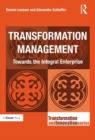 Transformation Management : Towards the Integral Enterprise - eBook