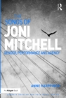 The Songs of Joni Mitchell : Gender, Performance and Agency - eBook