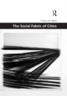 The Social Fabric of Cities - eBook