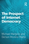 The Prospect of Internet Democracy - eBook