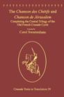 The Chanson des Chetifs and Chanson de Jerusalem : Completing the Central Trilogy of the Old French Crusade Cycle - eBook