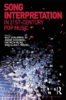 Song Interpretation in 21st-Century Pop Music - eBook