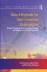 Smart Methods for Environmental Externalities : Urban Planning, Environmental Health and Hygiene in the Netherlands - eBook