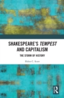 Shakespeare's Tempest and Capitalism : The Storm of History - eBook