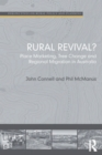Rural Revival? : Place Marketing, Tree Change and Regional Migration in Australia - eBook