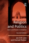 Religion and Politics : Islam and Muslim Civilisation - eBook