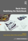 Recto Verso: Redefining the Sketchbook - eBook